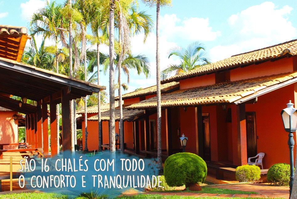 Chalés